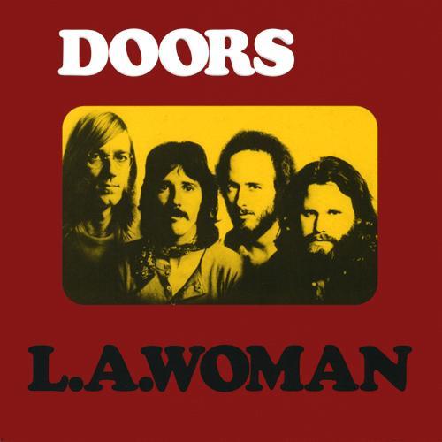 L.A. Woman - L`America