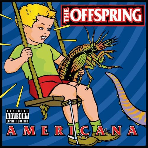 Americana - Americana