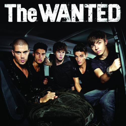 The Wanted - Behind Bars