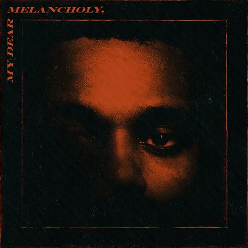 My Dear Melancholy, - Wasted Times