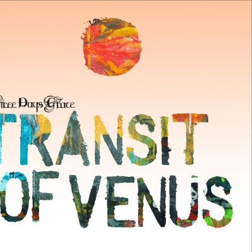 Transit of Venus - The High Road