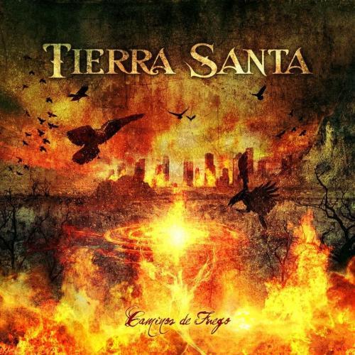 Caminos de Fuego - Eterna y sagrada