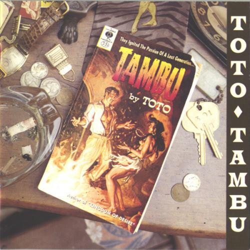 Tambu - Baby He's Your Man