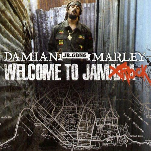 Welcome to Jamrock - Welcome to jamrock