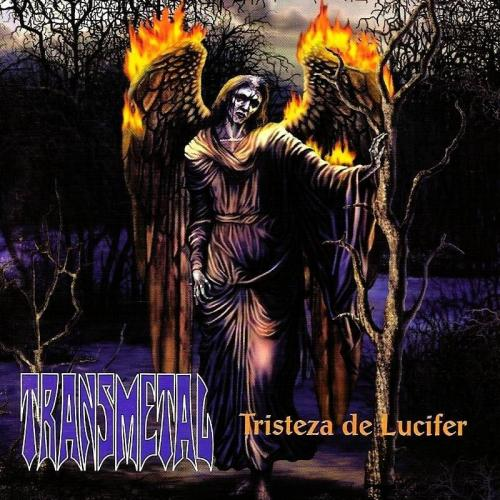 Tristeza de Lucifer - Las letanías de Satán