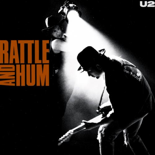 Rattle and Hum - All Along The Watchtower