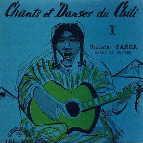Cantos de Chile - Que pena siente el alma
