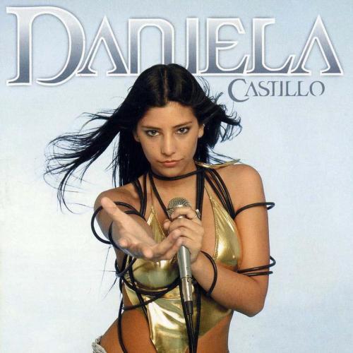 Daniela Castillo - Trampa de Cristal