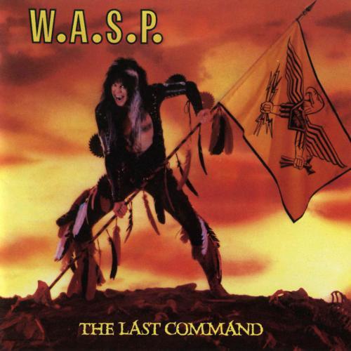 The Last Command - Wild Child