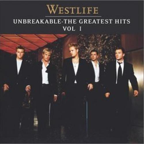 Unbreakable: The Greatest Hits Volume 1 - Written In The Stars