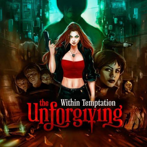 The Unforgiving  - Shot In The Dark