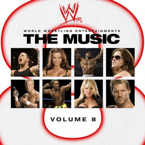 WWE The Music, Vol. 8 - Kofi kingston (S.O.S)