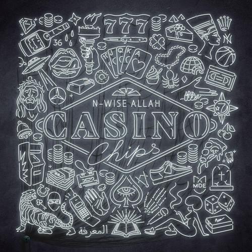 Casino Chips  - Spiritual