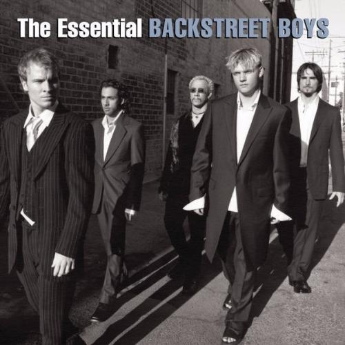 The Essential Backstreet Boys - I Still