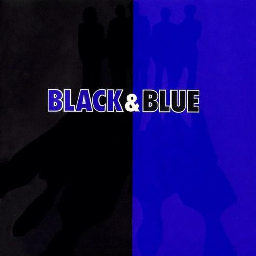 Black & Blue  - Yes I Will