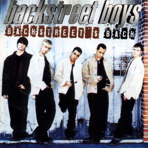 Backstreet's Back - 10,000 Promises
