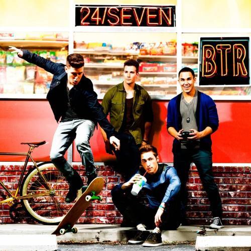 24/Seven - 24/Seven
