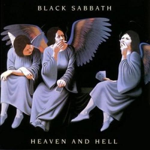 Heaven and Hell - Heaven & Hell