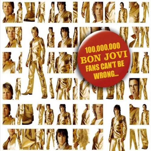 100,000,000 Bon Jovi Fans  Can't Be Wrong - Last Man Standing
