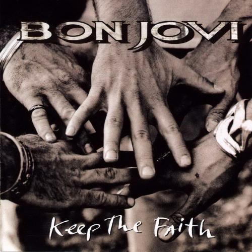 Keep the Faith - Blame It On The Love Of Rock & Roll