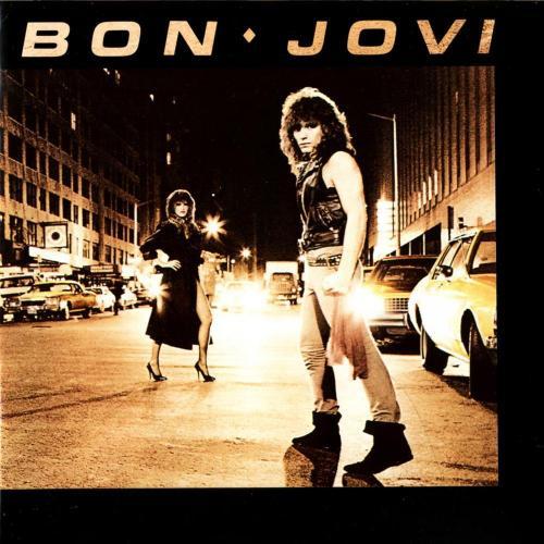 Bon Jovi - Get Ready