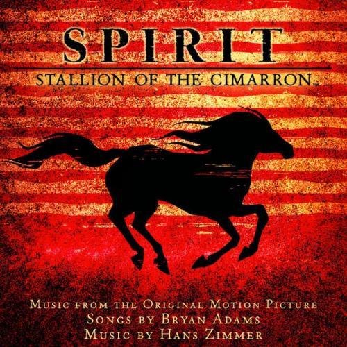 Spirit: Stallion of the Cimarron (Soundtrack) - Here I Am