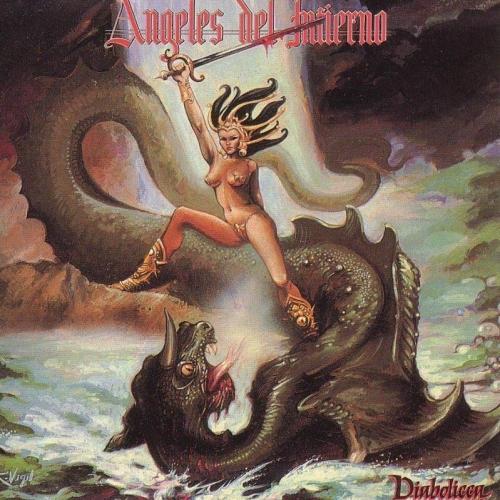 Diabolicca - Héroes Del Poder