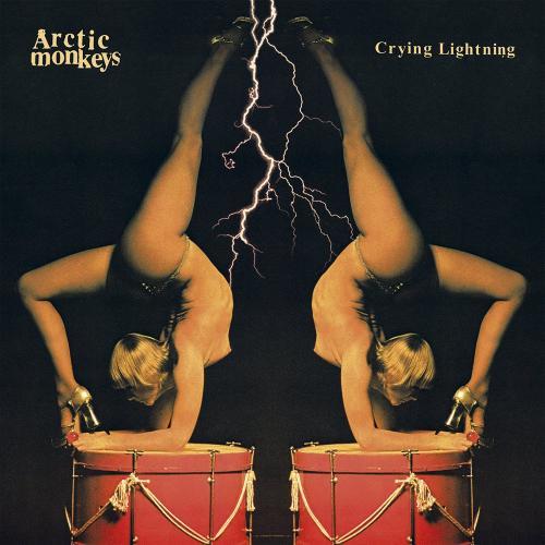 Crying Lightning [Single] - I Haven't Got My Strange