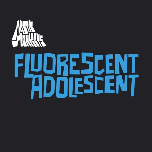 Fluorescent Adolescent [Single] - Too Much To Ask