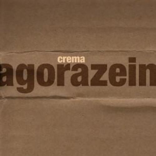Agorazein - Álgebra