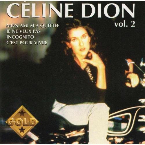 Gold, Vol. 2 - En amour