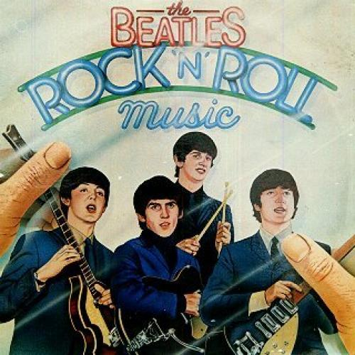 Rock 'n' Roll Music - Revolution