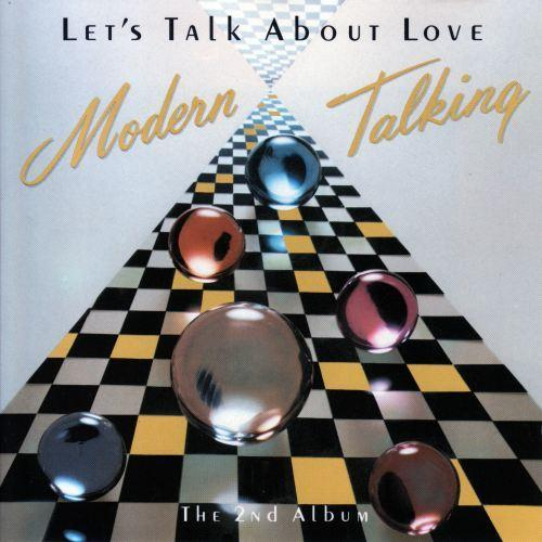 Let's Talk About Love: The 2nd Album - Heaven Will Know