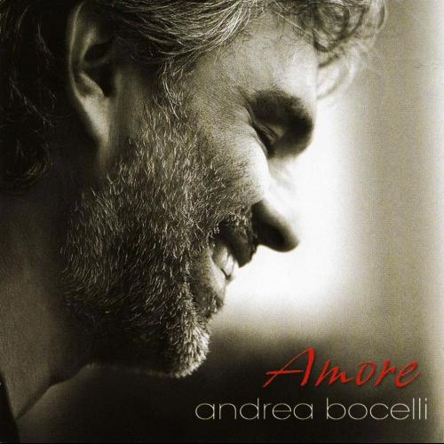 Amore - Because We Believe