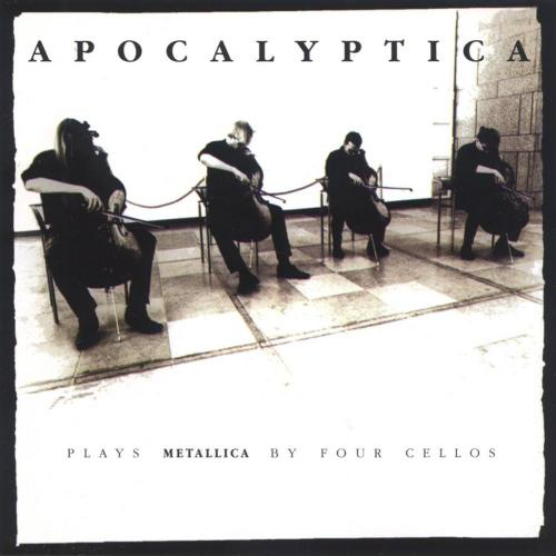 Plays Metallica by Four Cellos - Nothing Else Matters