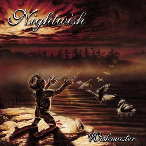 Wishmaster - She Is My Sin