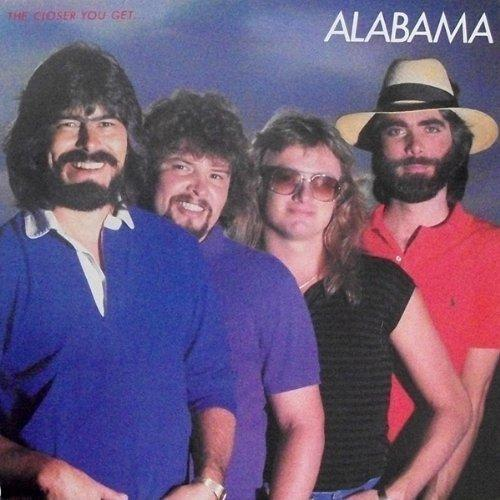 The Closer You Get - Dixieland Delight
