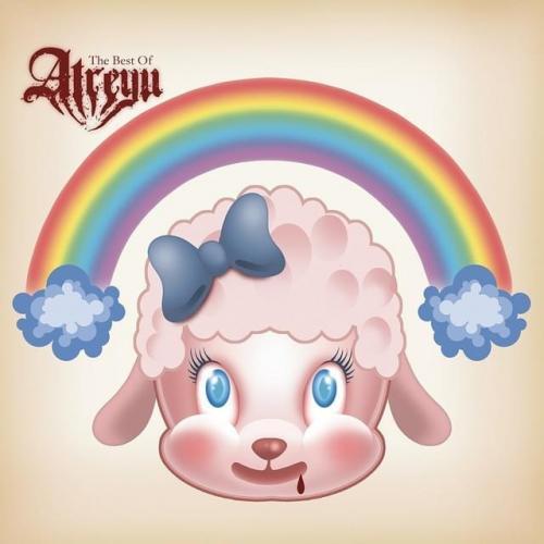 The Best of Atreyu - The Crimson
