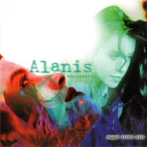 Jagged Little Pill - Mary Jane