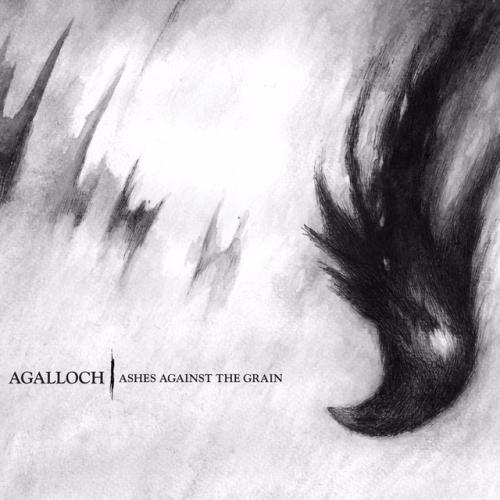 Ashes Against the Grain - Fire Above, Ice Below