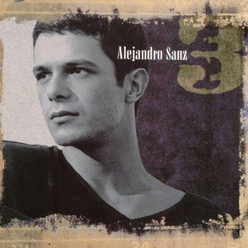 Alejandro Sanz 3 - Se Me Olvidó Todo Al Verte