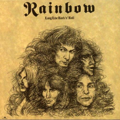 Long Live Rock 'n' Roll - Sensitive To Light