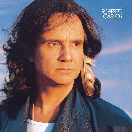 Roberto Carlos 1989 - Sonríe