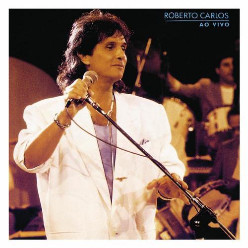 Roberto Carlos: Ao Vivo - Propuesta