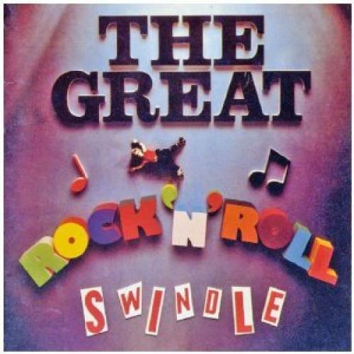 The Great Rock 'n' Roll Swindle - I Wanna Be Me