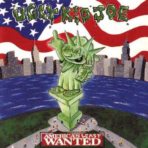 America's Least Wanted - Cats In The Cradle