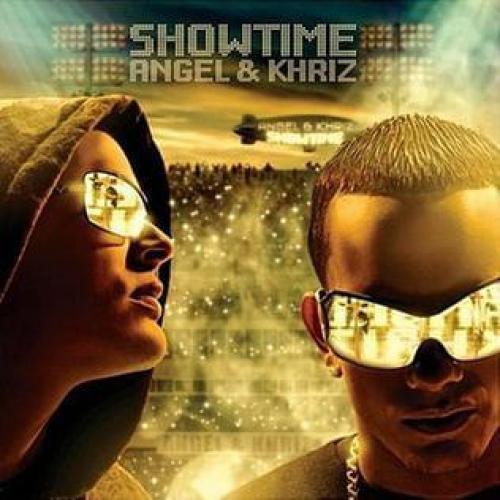 Showtime - Tu Aroma