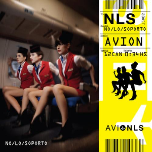 Avión - Nunca Iré