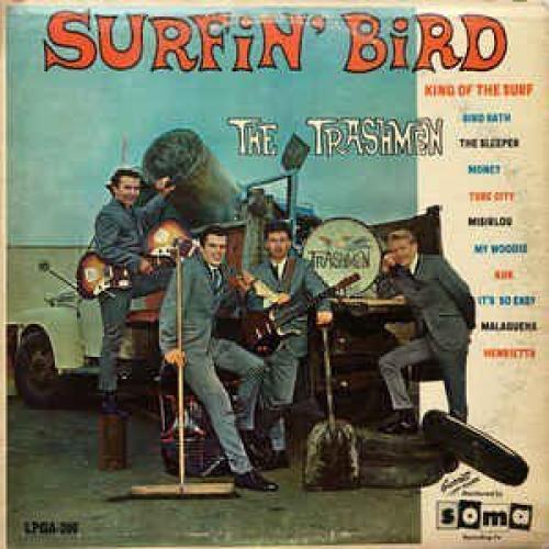 Surfin' Bird - Surfin´ bird