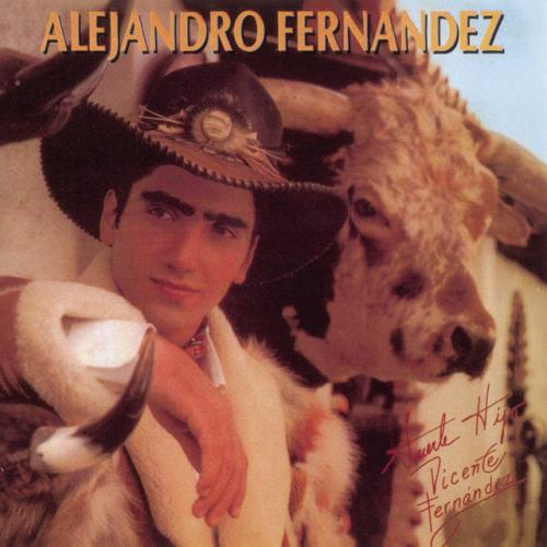 Alejandro Fernández - Todo terminó